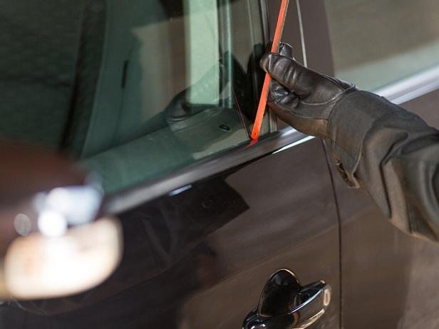 Car Lockout Service